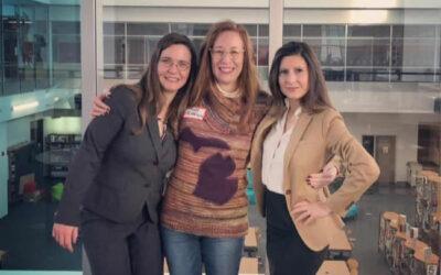 LCBA Attorneys Volunteer at Community Connect