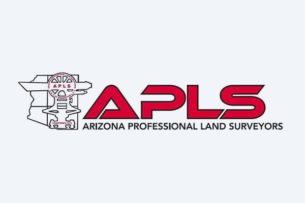 logo - Arizona Professional Land Surveyors