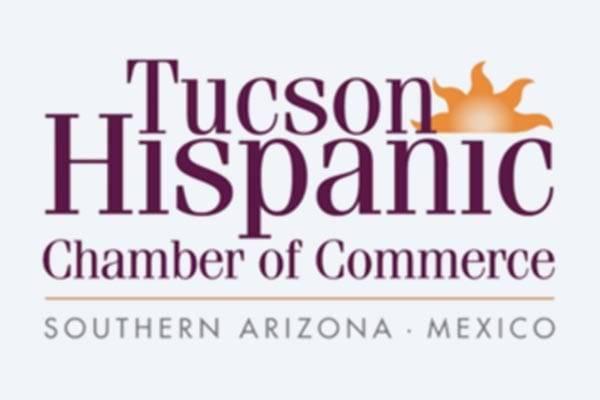 logo - Tucson Hispanic Chamber of Commerce