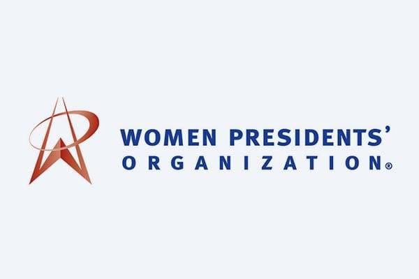 logo - Women Presidents' Organization