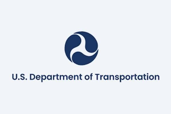 U.S. Department of Transportation logo