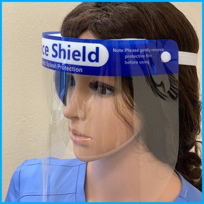JKM Safety Face Shields