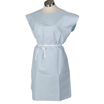 Disposable Patient Exam Gown