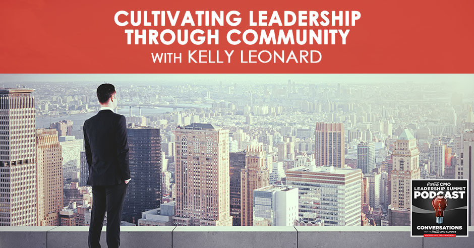 TEL 01 | Leadership Through Community