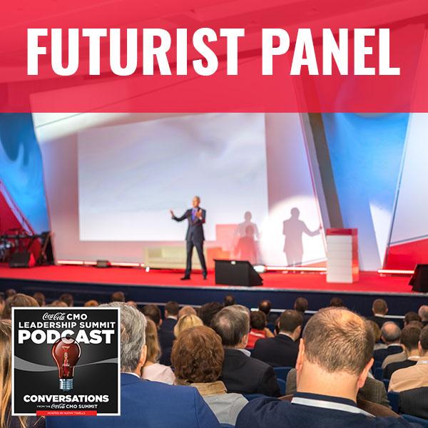 CMO 03 | Futurist Panel