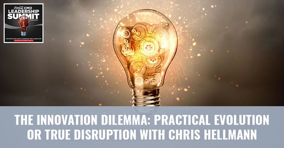 CMO 18 | Innovation Dilemma