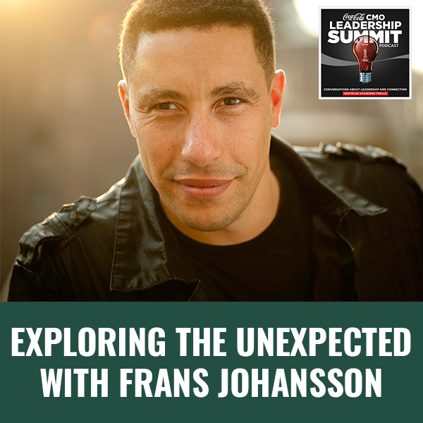 Exploring The Unexpected with Frans Johansson