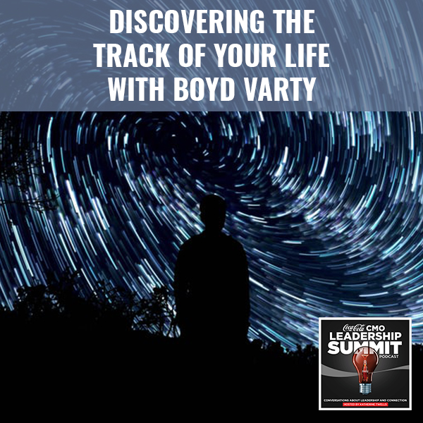Discovering The Track Of Your Life With Boyd Varty