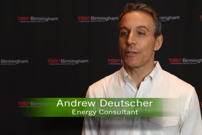CMO Andrew | Resilience Practices