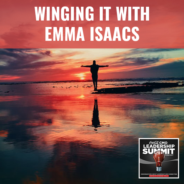Winging It With Emma Isaacs
