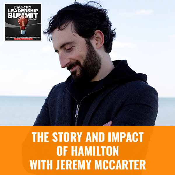 The Story And Impact Of Hamilton With Jeremy McCarter
