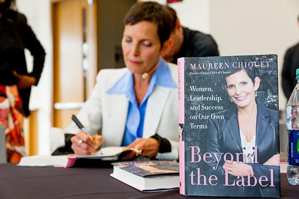 CMO Maureen | Leadership Philosophy