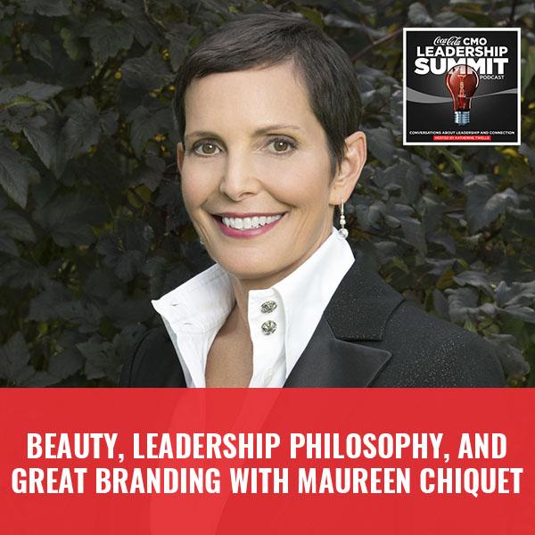 CMO Maureen   Leadership Philosophy