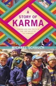 CMO Michael   Story Of Karma