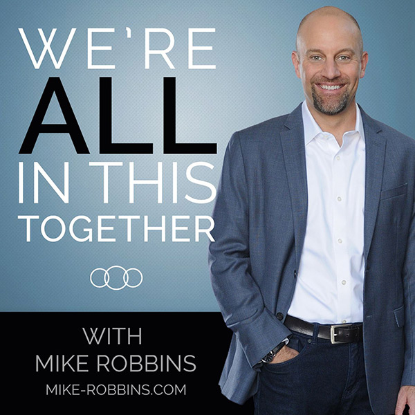 CMO Mike | Importance Of Vulnerable Leaders