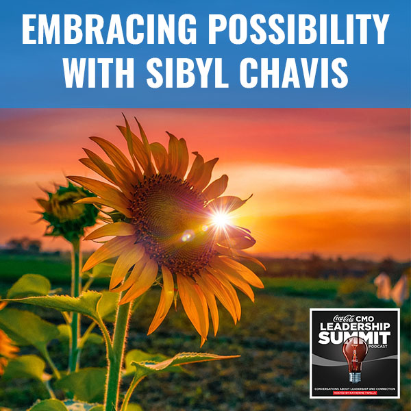 CMO Sibyl | Embracing Possibility
