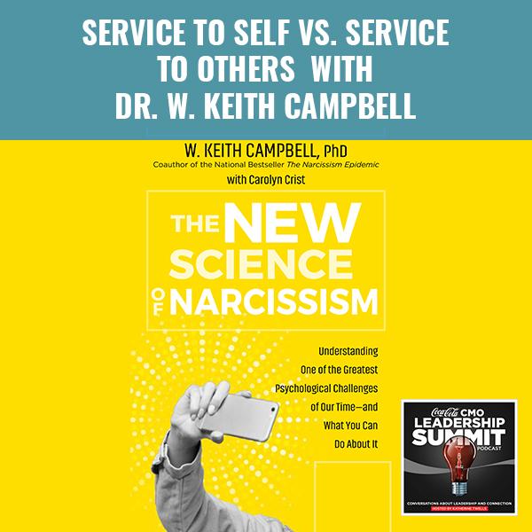 CMO W | Service To Self