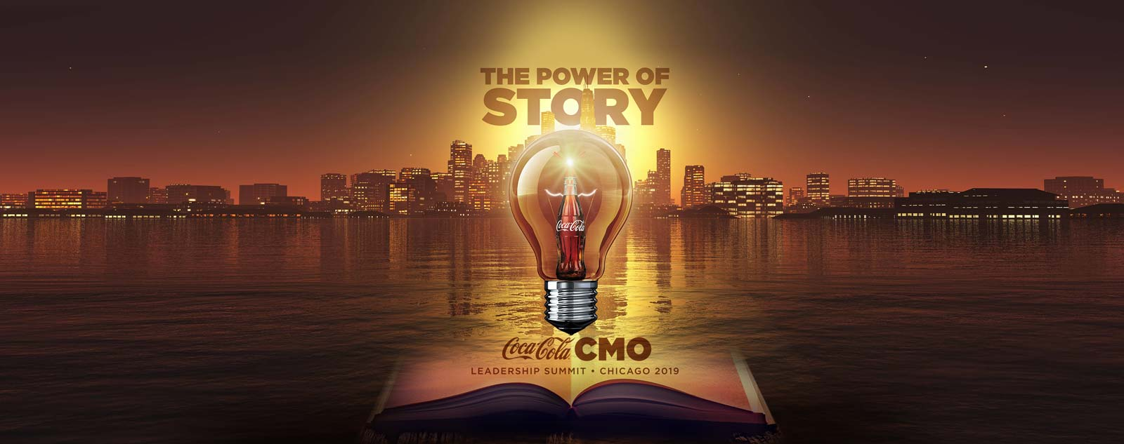 Coke CMO Chicago 2019