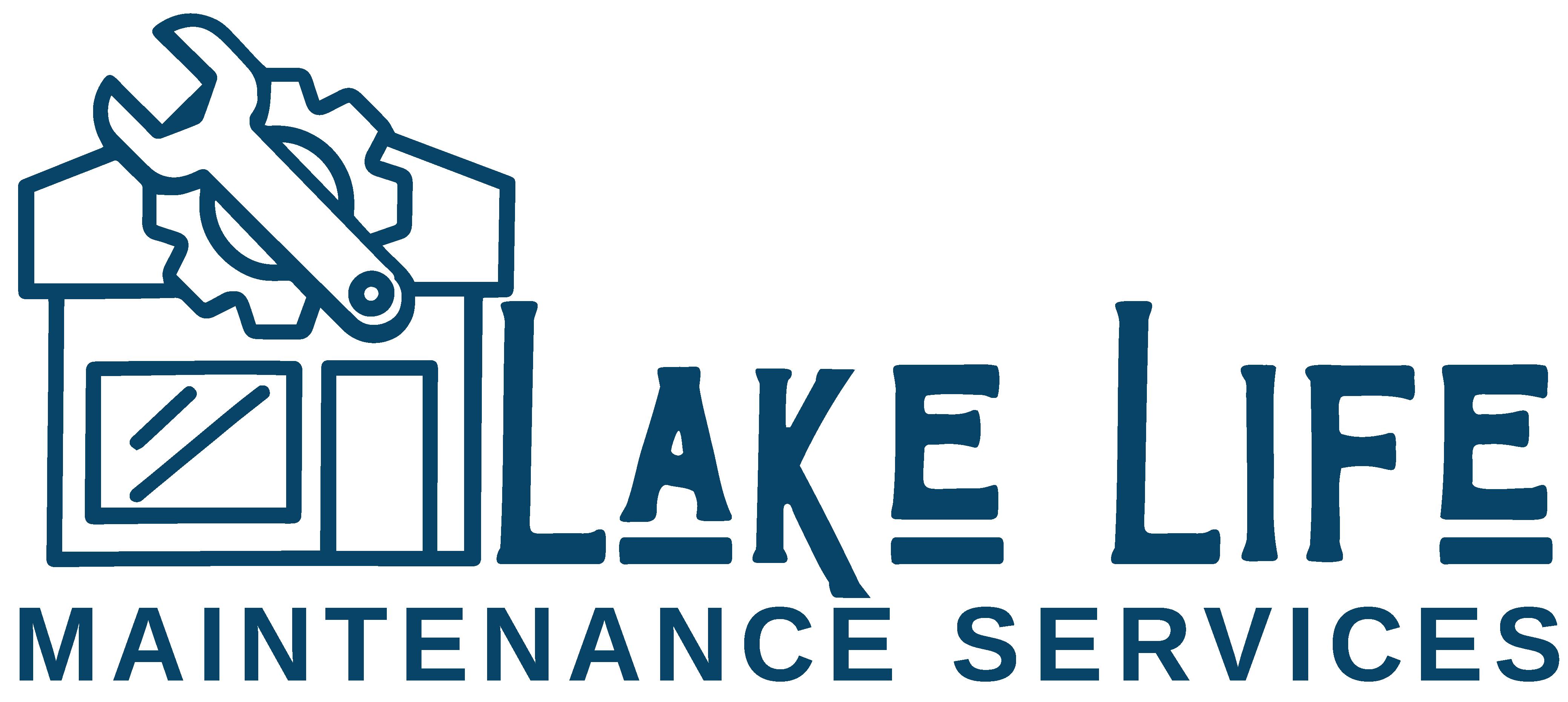 Lake Life Maintenance