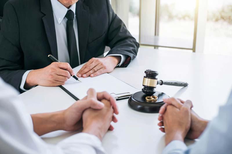 divorce San Luis Obispo