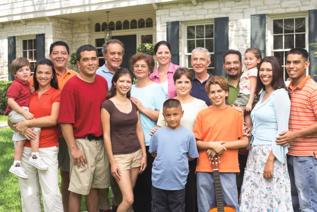 San Luis Obispo Living Trust