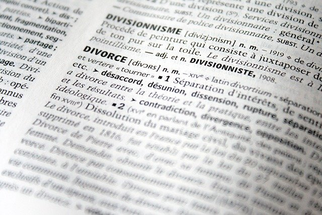 divorce Paso Robles