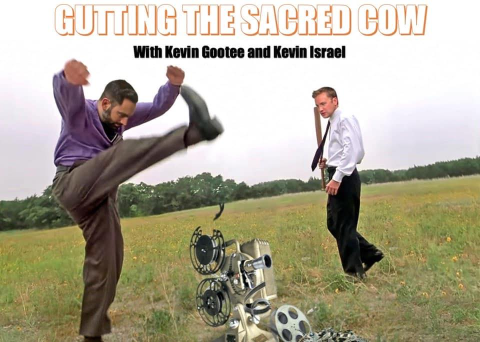 The Stories of Kevin Gootee and Kevin Israel