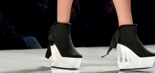 3d Seth Shoe