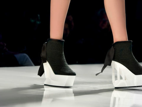Innovations in Fashion & Technology