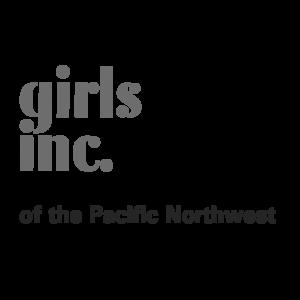 Girl Inc Sponsor at FashioNXT - Portland Fashion Week
