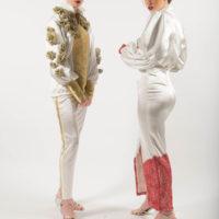 Designer, Stylist & Director: Nadine Makboul           Photographer & Editor: Autumn Christine Orlicki