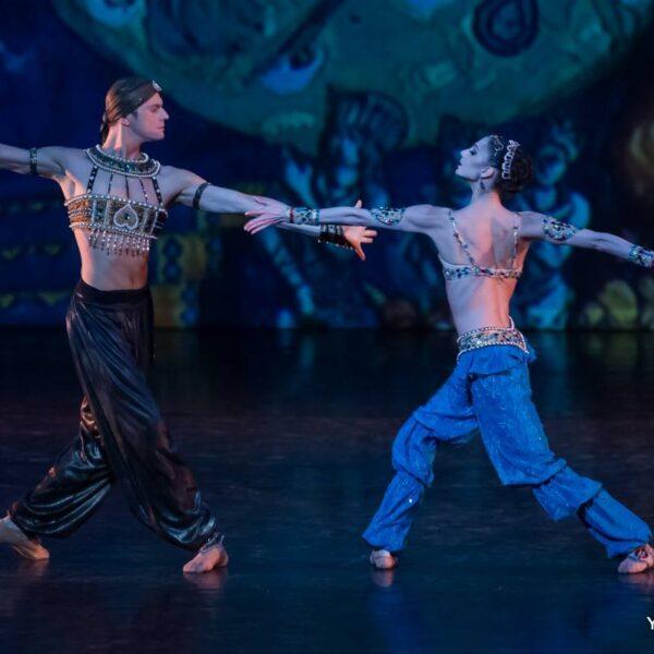 yi ballet 2