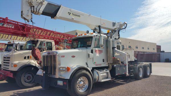 Southwest Industrial Rigging