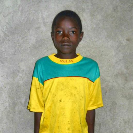 Benjamin Wanjala