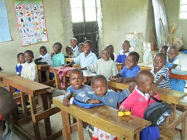 Saturday Child Development Program