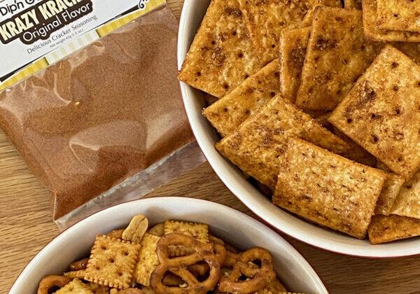 OriginalKrazyKrackers