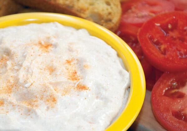 Tomato Horseradish