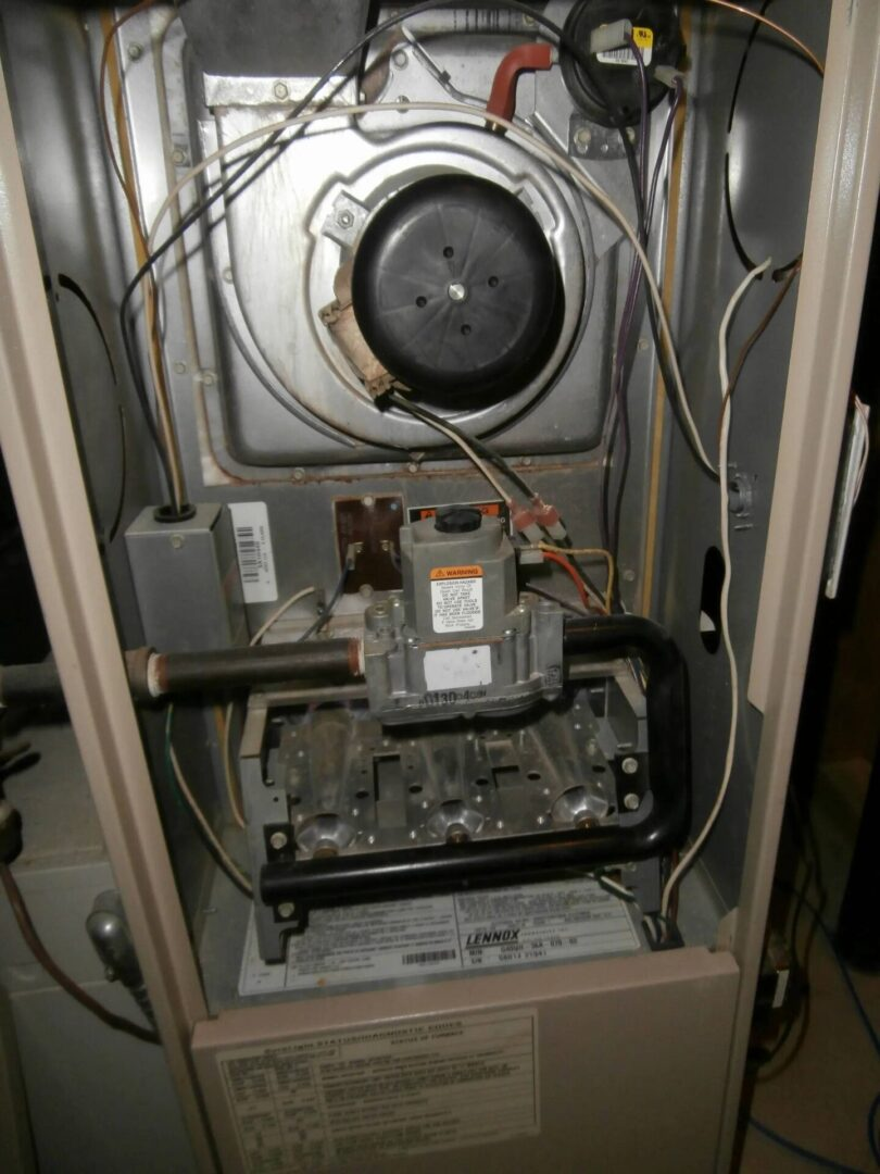 A-1 Furnace & Duct Cleaning LLC
