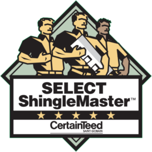 CertainTeed-Select-ShingleMaster-