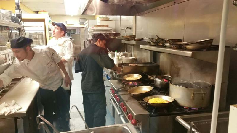 Renzo's Ristorante   Fine Dining Hendersonville, NC