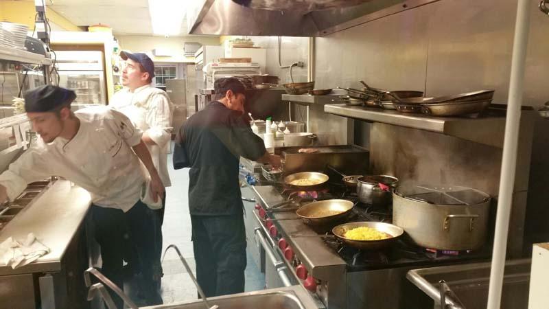 Renzo's Ristorante | Fine Dining Hendersonville, NC