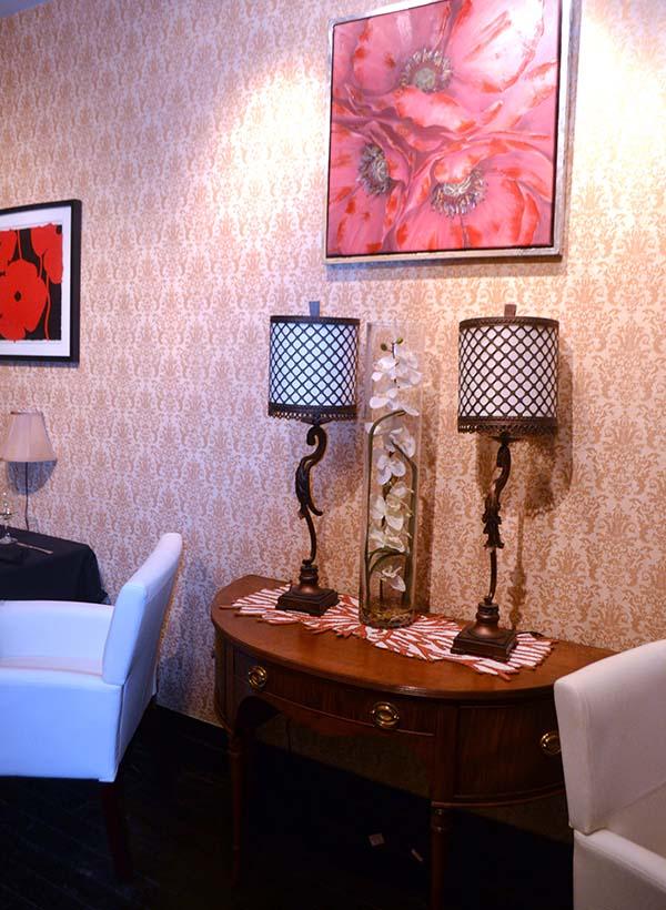 Private Dining   Renzo's Ristorante   Italian Fine Dining   Hendersonville, NC