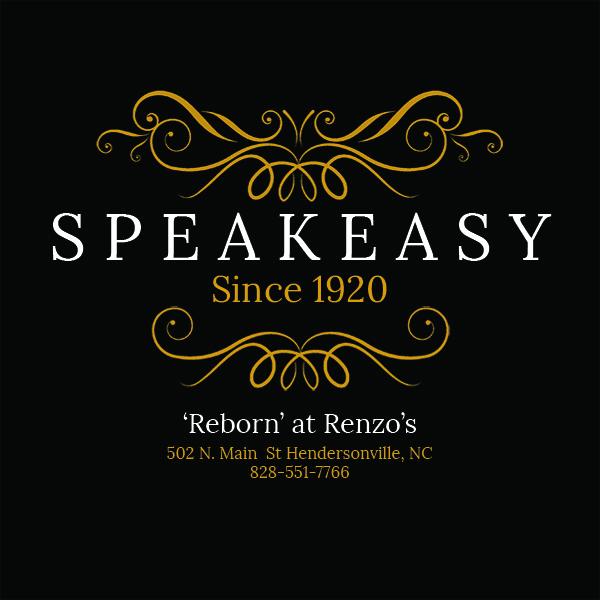 Renzo's Speakeasy Profiled in Bold Life Magazine