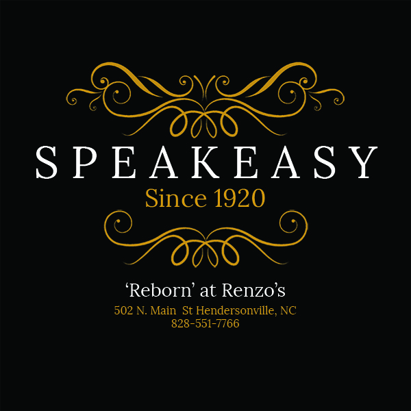 Renzo's Speakeasy Profiled in Bold Life Magazine