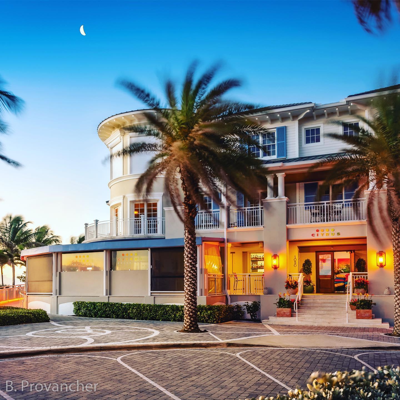 Citrus Grillhouse Vero Beach