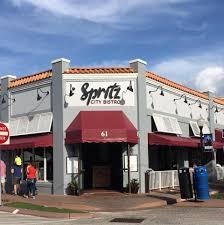 Spritz City Bistro