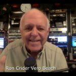 Ron Crider News September 2020