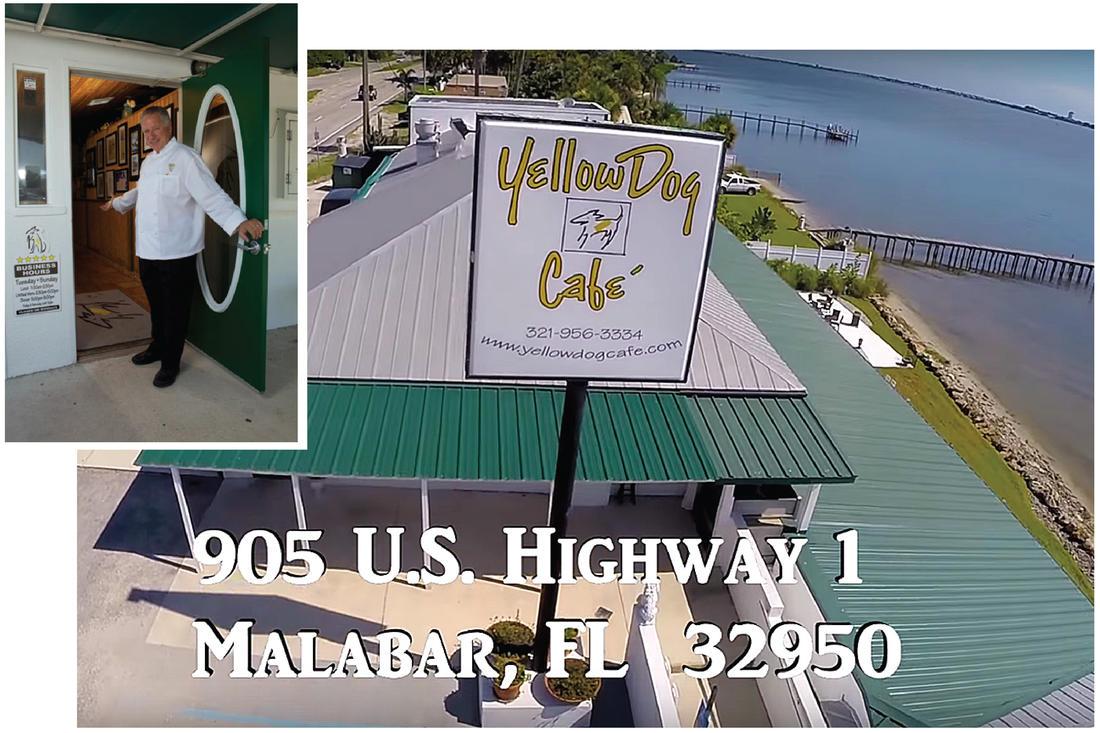 Yellow Dog Cafe inc.
