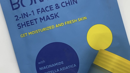 Bom Keeo Face and Neck mask and Day and Night Lip Mask