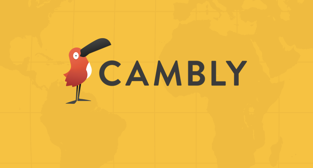Cambly - Teach as native speaker, flexible, remote